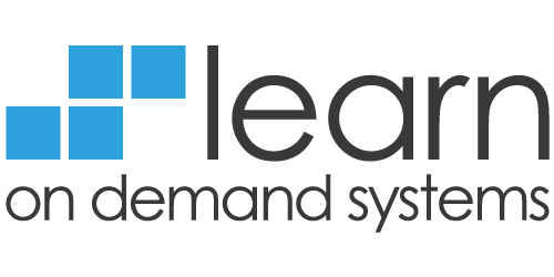 Learning on Demand Systems logo